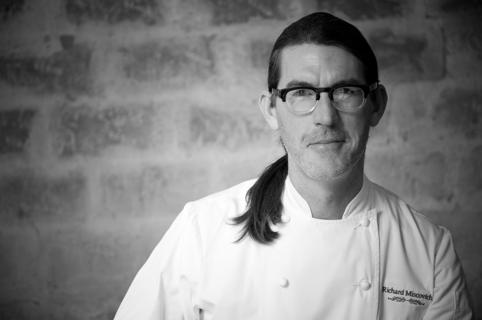 Chef Richard Miscovich