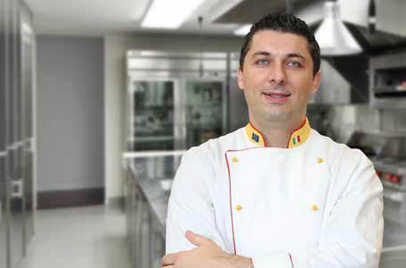 Chef Maurizio 2