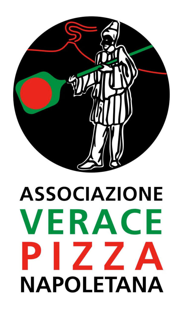 Verace Pizza Napoletana VPN Certication Neapolitan Logo